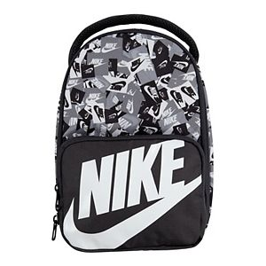 Nike Vibrant Splatter Insulated Lunch Bag