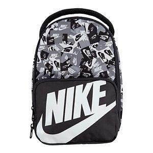 Nike Vibrant Splatter Insulated Lunch Bag