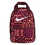 Nike Printed Insulated Lunch Bag