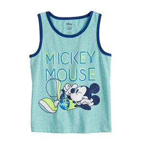 Disney's Mickey Mouse Baby Boy Muscle Tee by Jumping Beans®