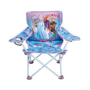 Disney's Frozen 2 Fold N Go Chair