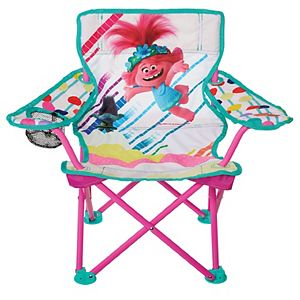 DreamWorks Trolls World Tour Fold N Go Chair