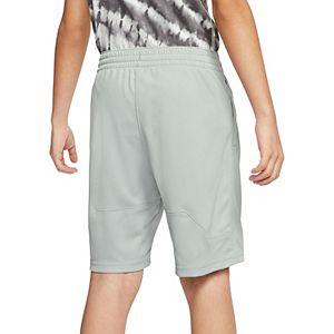 Boys 8-20 Nike Training Shorts