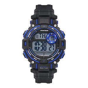 Men's Armitron Pro Sport Digital Watch - 45-7066BLU
