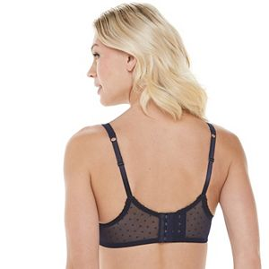 Amoena Wire-Free Seamless Pocketed Bra