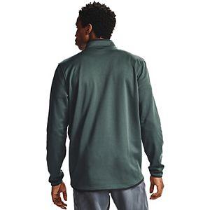 Big & Tall Under Armour Fleece Pullover