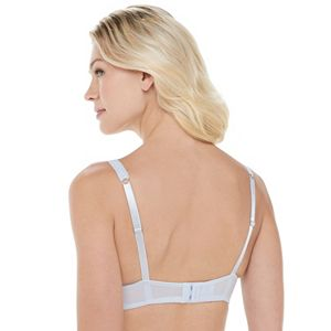 Amoena Wire-Free Post Surgery Pocketed Lace Bra