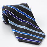 Chaps Striped Tie - Boys