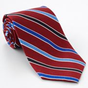 Chaps Striped Silk Tie