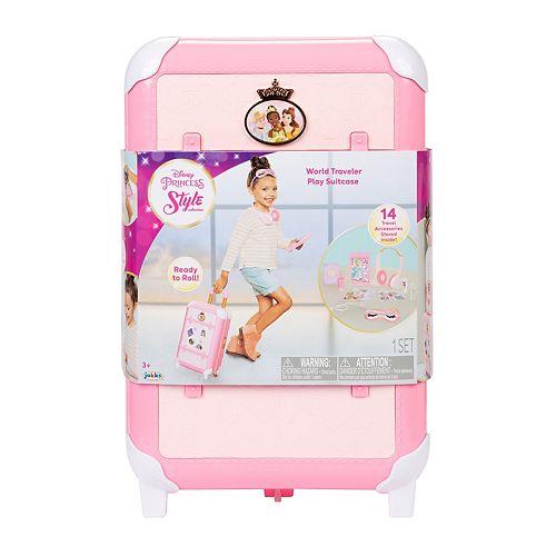 Disney Princess I/'m a Princess Childs Handbag New With Tags