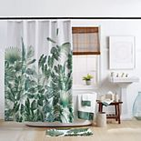 Destinations Indoor Garden Shower Curtain