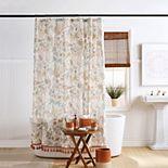 Destinations Wild Garden Shower Curtain