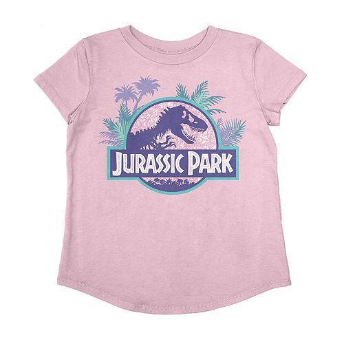 Toddler Girl Jumping Beans® Jurassic Park Graphic Tee