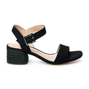 Madden Girl Marlyy Women's High Heel Sandals