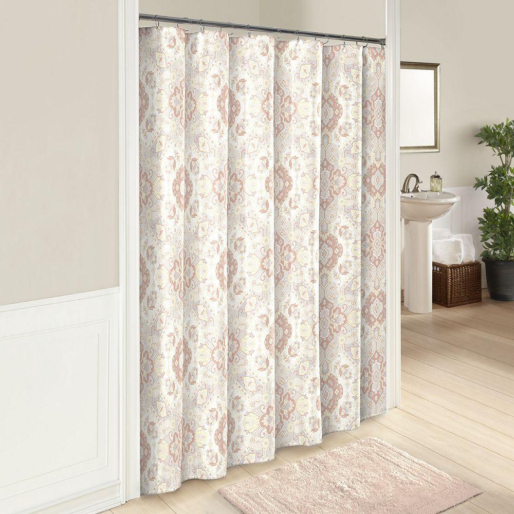 Marble Hill Ahana Shower Curtain