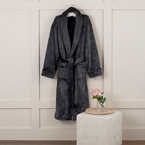 Vellux Sheared Mink Bathrobe