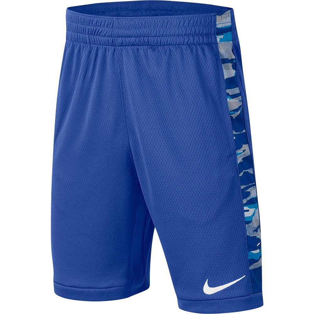Boys 8-20 Nike Trophy Printed Training Shorts