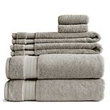 Happitat? 6-piece Quick Dry Bath Towel Set