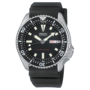 Seiko Sports Automatic Dive Watch