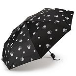 Disney's Minnie Mouse & Polka Dot Print Umbrella