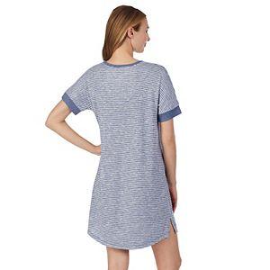 Women's Sonoma Goods For Life® Short Sleeve Sleepshirt