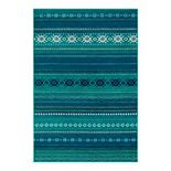 Decor 140 Emilia Bohemian Area Rug