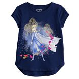 Disney's Frozen Elsa Girls 4-12 Graphic Tee by Jumping Beans®