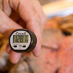 Escali Digital Pocket Thermometer