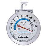 Escali Refrigerator / Freezer Thermometer