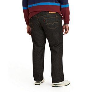 Big & Tall Levi's® 501® Original Shrink-To-Fit? Jeans