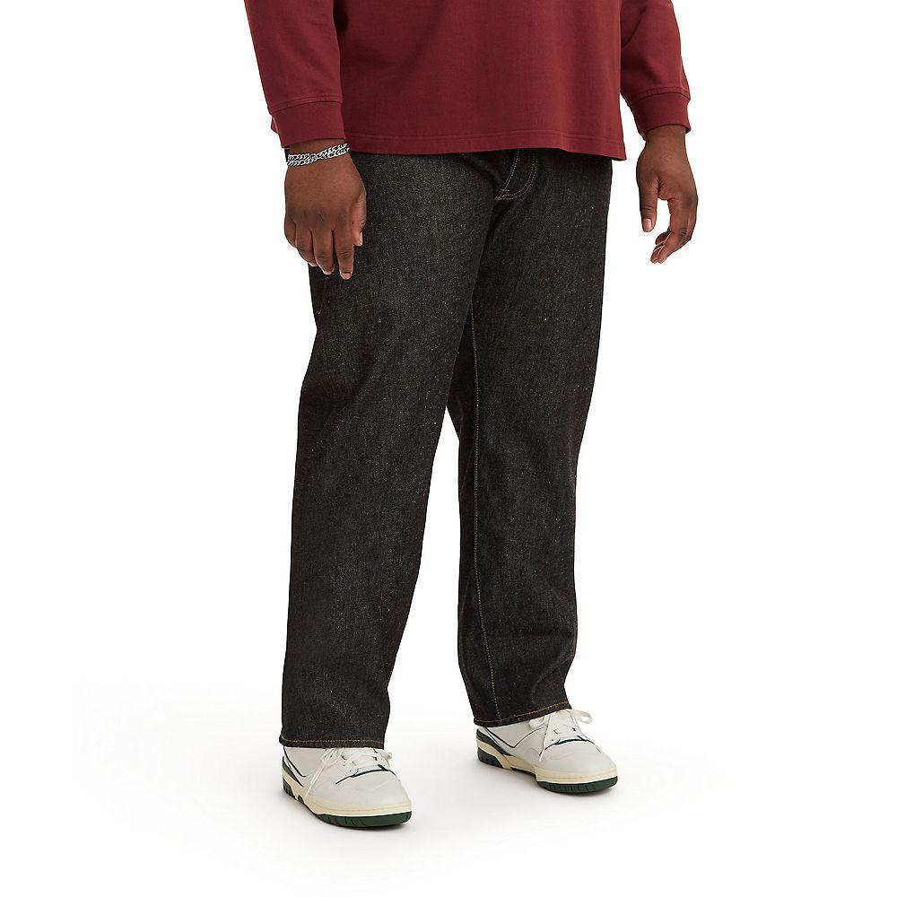 Big & Tall Levi's® 550™ Original Shrink-To-Fit™ Jeans