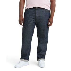 2df01859fa202 Men s Levi s® 501® Original Shrink-To-Fit Jeans. (3363). Sale