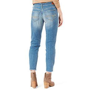 Juniors' DENIZEN® from Levi's® Ripped Boyfriend Jeans