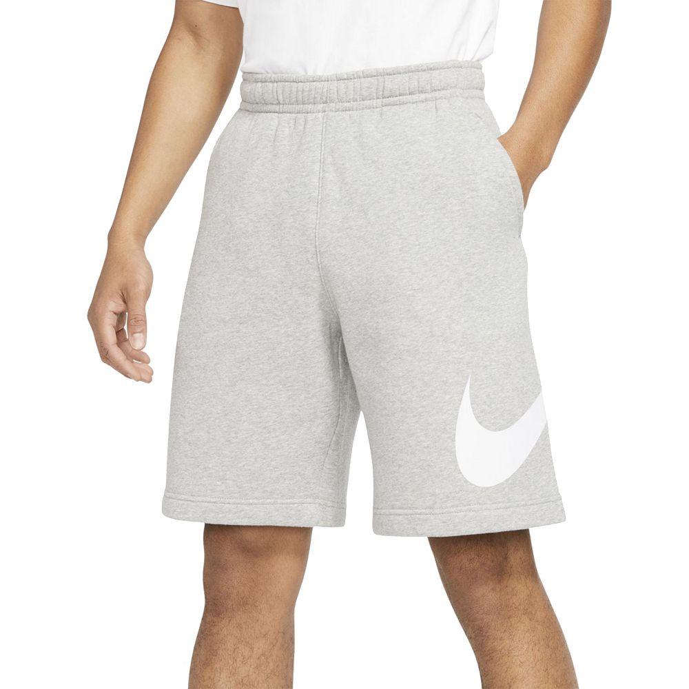 Big & Tall Nike Club Fleece Shorts