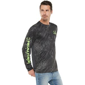 Men's Realtree Cast Performance Tee