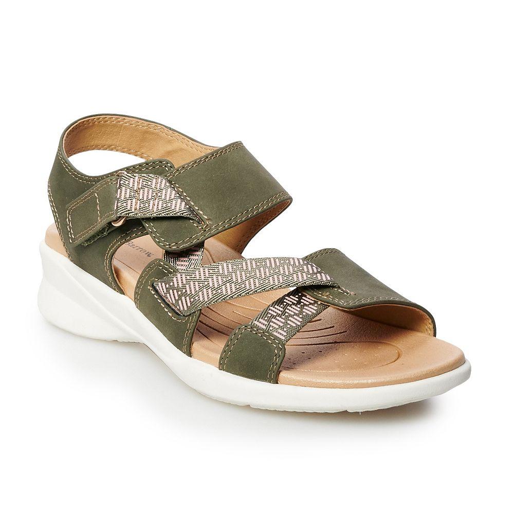 Croft & Barrow® Pitch Women's Sandals