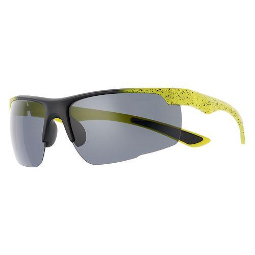 Men's Panama Jack Blade Sunglasses with Black Cord