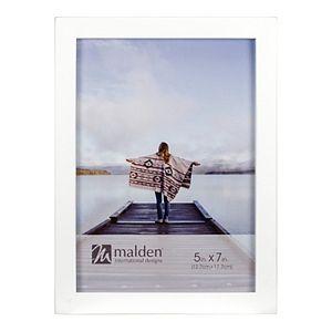 Malden Concepts Thin Frame