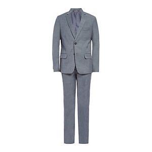 Boys 8-20 Van Heusen Jacket & Pants Suit Set