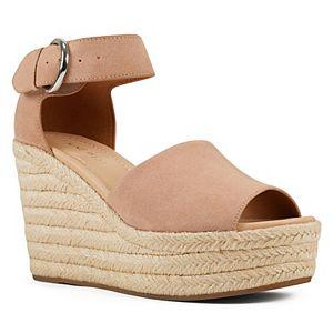 Nine West Adell Women's Espadrille Wedge Sandals