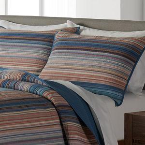 Sonoma Goods For Life® Palmer Yarn Dye Quilt or Sham