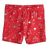 Disney's Minnie Mouse Toddler Girl Bike Shorts by Jumping Beans®