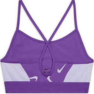 Girls 7-16 Nike Indy Seamless Sports Bra