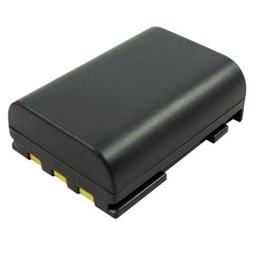 Lenmar Canon Digital Camera DLC2L Lithium-Ion Replacement Battery