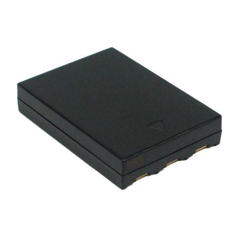 Lenmar Canon Digital Camera DLC3L Lithium-Ion Replacement Battery