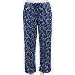 Plus Size Croft & Barrow® Whisperluxe Pajama Pants