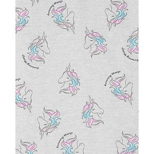 Toddler Girl Carter's 2 Pack Unicorn Night Gowns