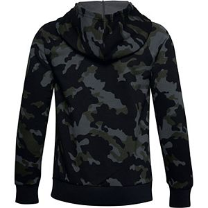 Boys 8-20 Under Armour Rival Fleece Printed Hoodie
