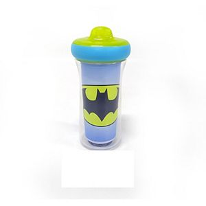DC Comics Batman ImaginAction Insulated 9 oz. Hard Spout Sippy Cup