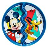 Disney's Mickey Mouse Suction Plate